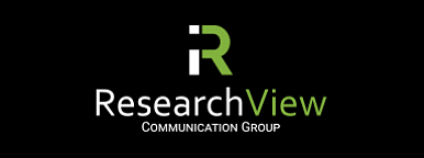 Launch the ResearchView company